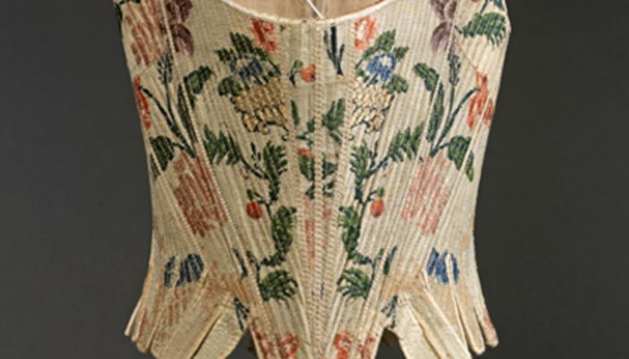 Museu Tèxtil - Barcelona