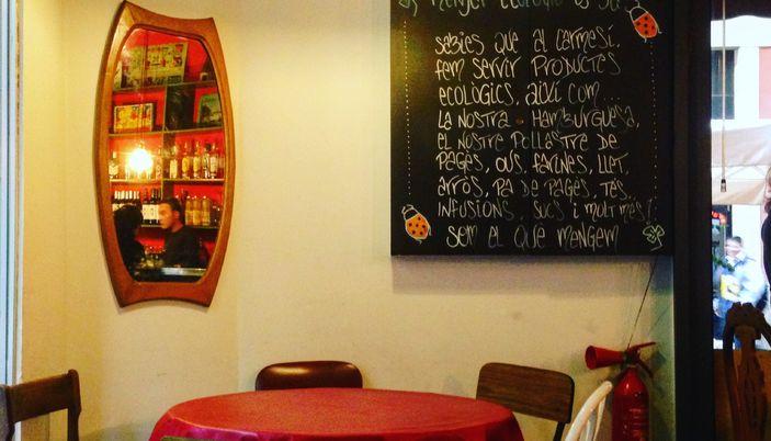 Carmesi - Barcelona