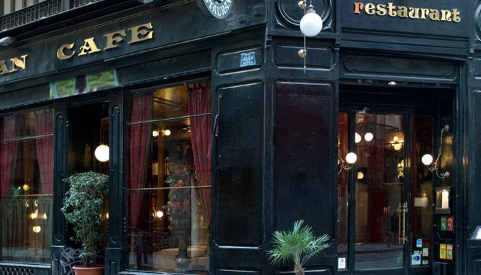 El Gran Café - Barcelona