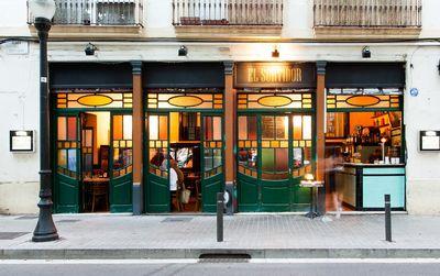 El Sortidor de la Filomena Pagès - Barcelona