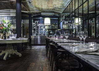 Where To Eat In Barcelona Dining Guide Best Restaurants In Barcelona