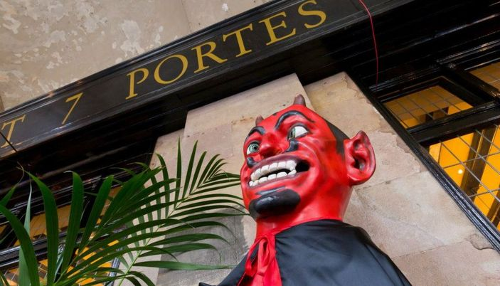 7 Portes - Barcelona