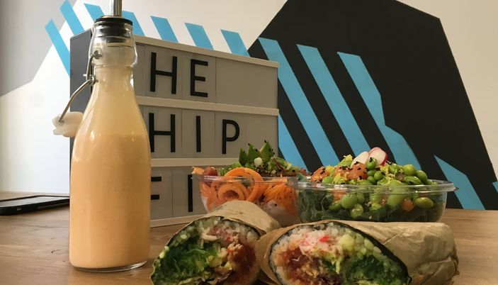 The Hip Fish - Barcelona