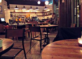 Cafe Búho - Barcelona