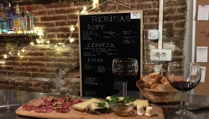Le Bistrot de Pierrot - Barcelona