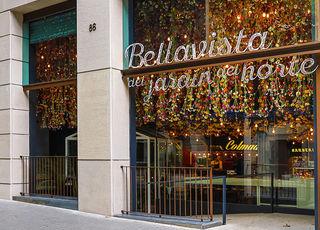 Bellavista del Jardín del Norte - Barcelona