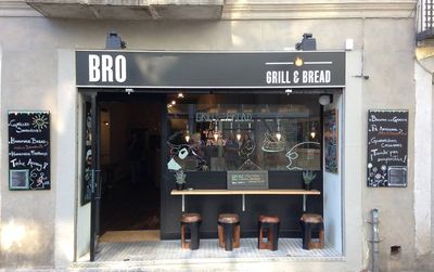 Bro - Barcelona