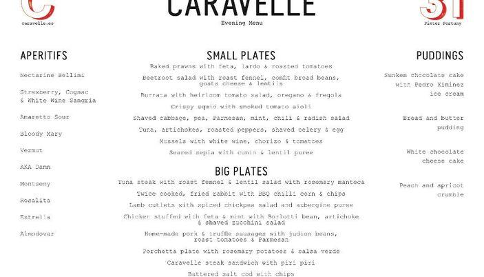 Caravelle - Barcelona