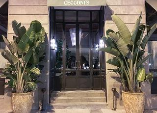 Cecconi's - Barcelona