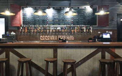 Coco Vail Beer Bar - Barcelona