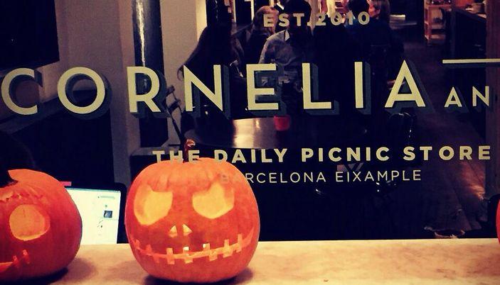 Cornelia & Co - Barcelona