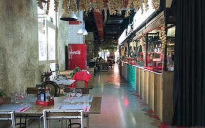 Davita Market - Barcelona