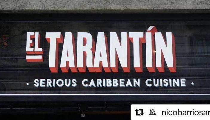 El Tarantín - Barcelona