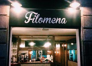 Filomena Gastrobar - Barcelona