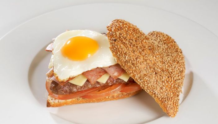 Heart Burger - Barcelona