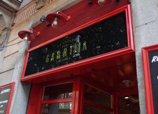 La Cuina D'en Garriga - Barcelona
