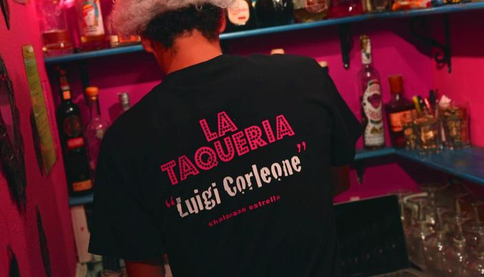 La Taquería - Barcelona