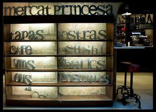 Mercat Princesa - Barcelona
