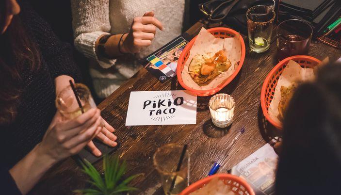 Pikio Taco - Barcelona