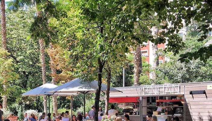 Pinhan - Barcelona