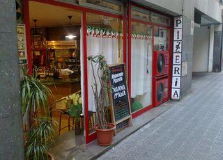 Pizzeria Mamma Italia - Barcelona