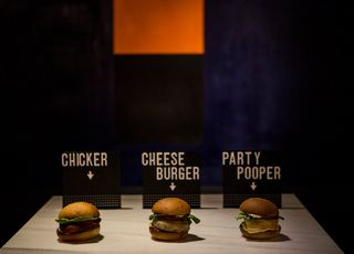 Rare Burger & More - Barcelona