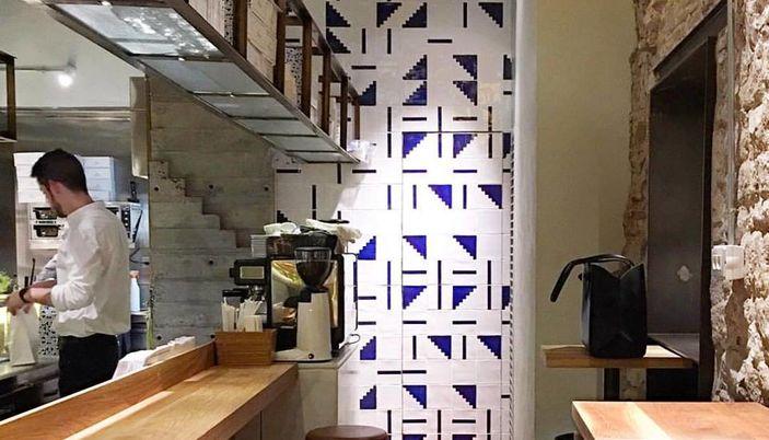 Teresa's Stairway to Health - Barcelona