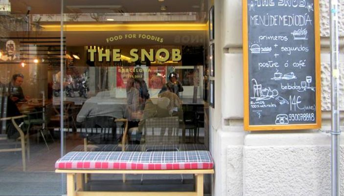 The Snob - Barcelona