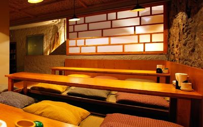 The Tatami Room - Barcelona