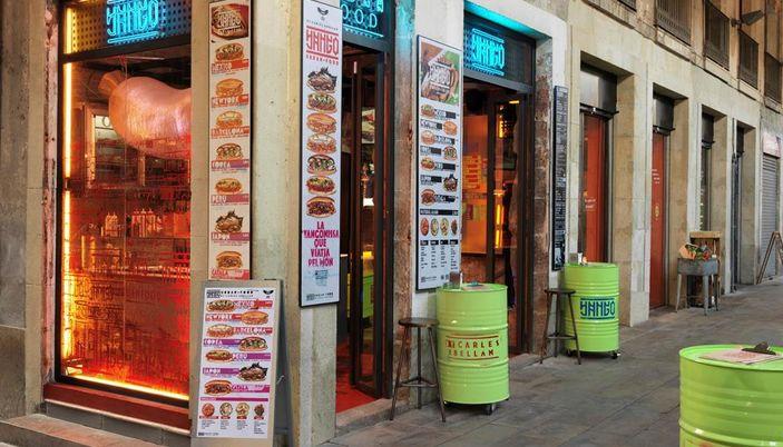 Yango - Barcelona