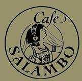 Café Salambó - Barcelona