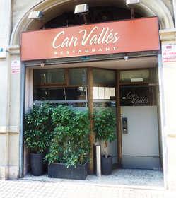 Can Vallès - Barcelona