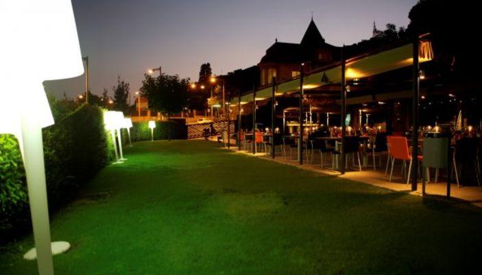 El Jardí de L' Abadessa - Barcelona