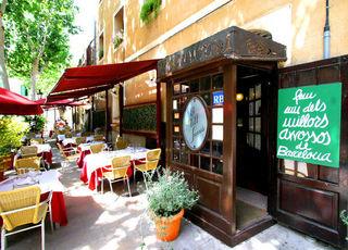 El Vell Sarria Barcelona
