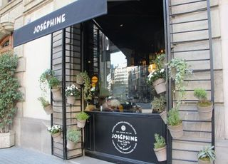 Joséphine - Barcelona