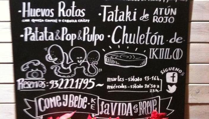 Kilo - Barcelona