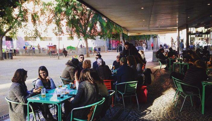 La Monroe - Barcelona