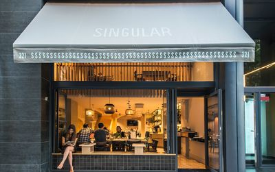 Singular - Barcelona