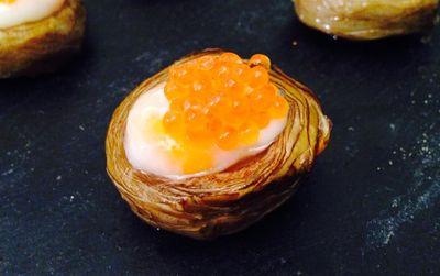 Nouvelle cuisine restaurants in Barcelona