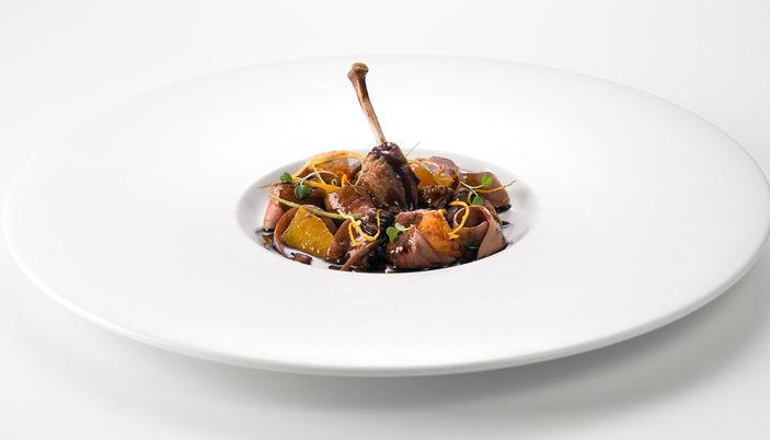 Roca moo restaurant barcelona for Nouvelle cuisine