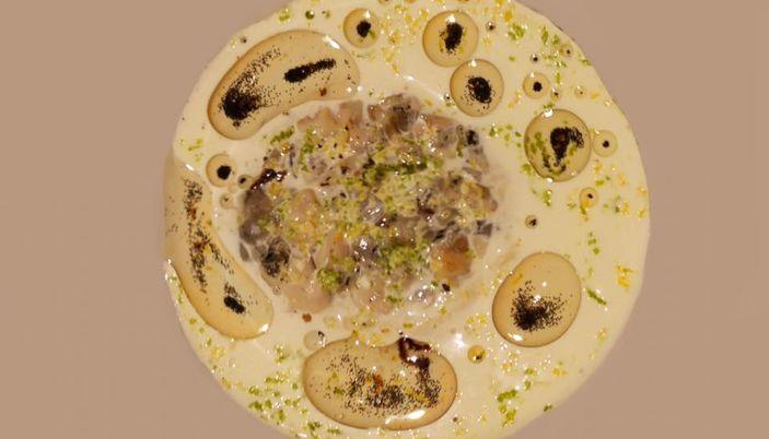 Rice by Sánchez Romera - Barcelona