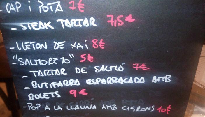 Bambarol - Barcelona