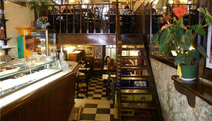 Bar del Pi - Barcelona