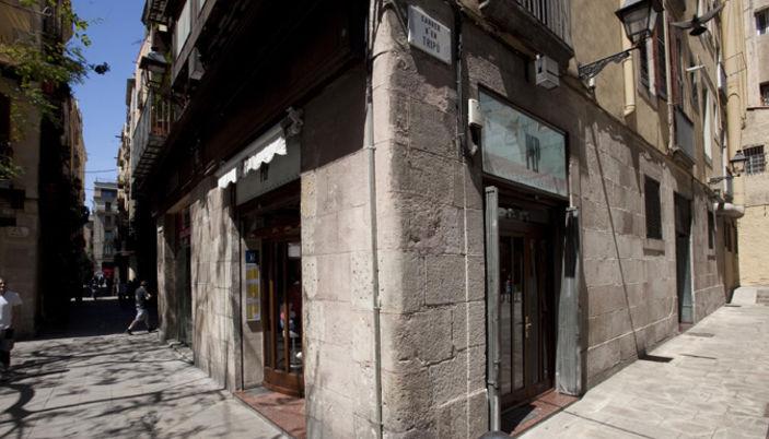 Cal Pep - Barcelona