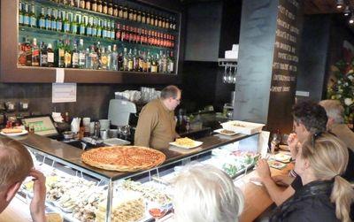 Cerveseria Catalana - Barcelona