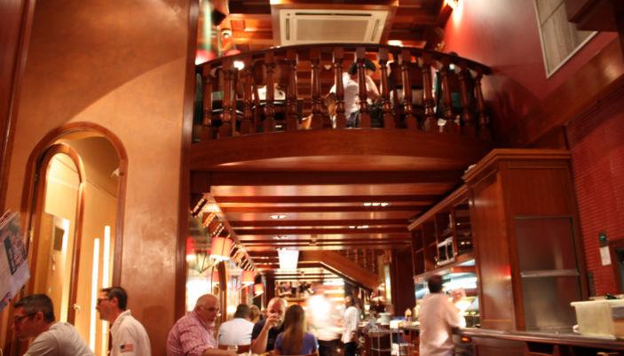 Old City Barcelona Restaurants