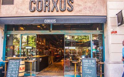 Corxus - Barcelona