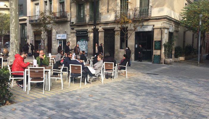 El Viti Taberna - Barcelona