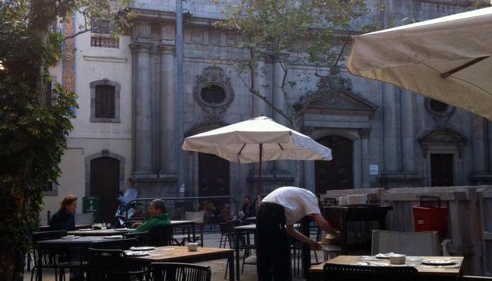 L'Òstia - Barcelona
