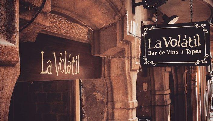 La Volàtil - Barcelona